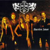 RBD - Nuestro Amor ( 1 CD ) - Muzica Latino