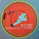 Eero Koivistoinen - Wahoo! -Gatefold- ( 1 VINYL )