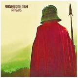 Wishbone Ash - Argus+3 ( 1 CD )