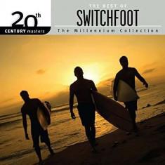 Switchfoot - Millennium Collection ( 1 CD ) - Muzica Pop
