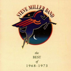 Steve Miller Band - Bestof'68-'73 ( 1 CD )