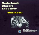 Nederlands Blazersensemble - Musikanti ( 2 CD )