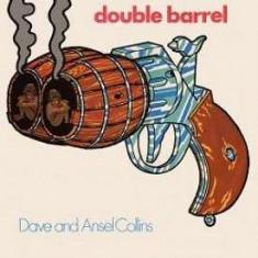 Dave & Ansel Collins - Double Barrel ( 1 CD ) - Muzica Reggae