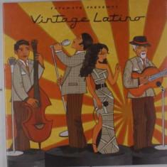 V/A - Vintage Latino ( 1 VINYL ) - Muzica Latino