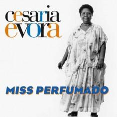 Cesaria Evora - Miss Perfumado ( 1 VINYL ) - Muzica Latino