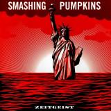 Smashing Pumpkins - Zeitgeist ( 1 CD )