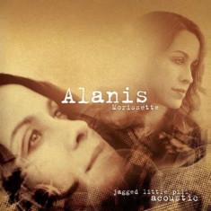 Alanis Morissette - Jagged Little Pill Acoust ( 2 VINYL ) - Muzica Pop