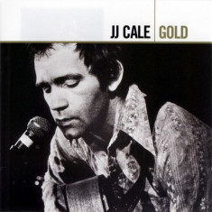 J.J. Cale - Definitive Collection Gold ( 2 CD ) - Muzica Blues