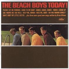 Beach Boys - Today!/ Summer Days(and Su ( 1 CD ) - Muzica Jazz