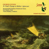 Dyson - Gesang und Orchester ( 1 CD )