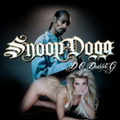 Snoop Dogg - D.O.Dubble.G ( 1 CD ) - Muzica Hip Hop