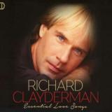 Richard Clayderman - Essential Love Songs ( 2 CD )