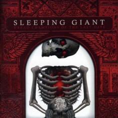 Sleeping Giant - Dread Champions of the La ( 1 CD ) - Muzica Rock