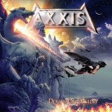 Axxis - Doom of Destiny ( 1 CD ) - Muzica Rock