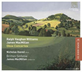 Vaughan Williams/Macmilla - Oboe Concertos ( 1 SACD )
