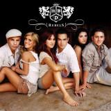 RBD - Rebels ( 1 CD ) - Muzica Pop