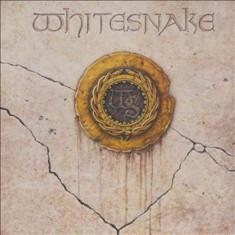 Whitesnake - 1987 -Ltd- ( 1 VINYL ) - Muzica Rock