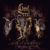 God Seed - Live At Wacken ( 1 VINYL )