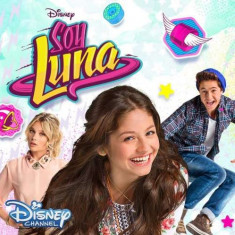 OST - Soy Luna ( 1 CD ) - Muzica soundtrack