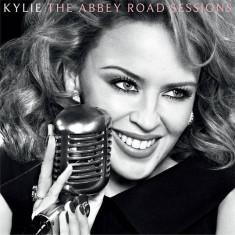 Kylie Minogue - Abbey Road Sessions ( 1 CD ) - Muzica Pop