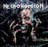 Necronomicon - Invictus ( 1 CD )