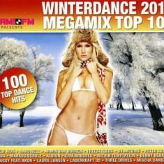 Artisti Diversi - Winterdance Megamix 2012 ( 3 CD ) - Muzica Dance