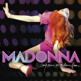 Madonna - Confessions on a Dance Floor ( 2 VINYL ) - Muzica Pop