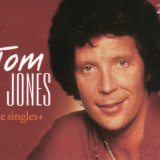 Tom Jones - Singles + ( 2 CD ) - Muzica Pop