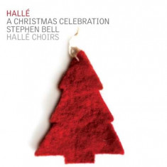 Halle Orchestra - A Christmas Celebration ( 1 CD )