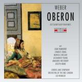 C.M. von Weber - Oberon (Des Elfenkonigs.. ( 2 CD )