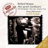 R. Strauss - Also Sprach Zarathustra ( 1 CD ) - Muzica Clasica