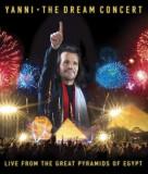 Yanni - Dream Concert: Live.. ( 1 BLU-RAY )