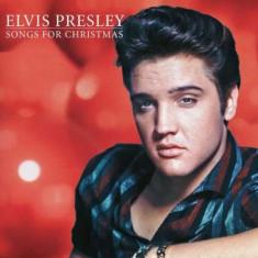 Elvis Presley - Elvis For Christmas ( 1 VINYL ) - Muzica Sarbatori