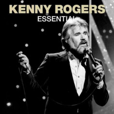 Kenny Rogers - Essential Kenny Rogers ( 1 CD ) - Muzica Country