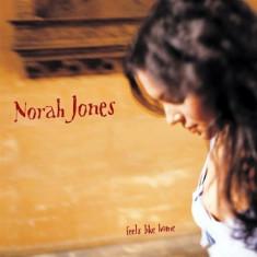 Norah Jones - Feels Like Home ( 1 CD ) - Muzica Corala