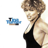 Tina Turner - Simply The Best ( 1 CD )