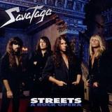 Savatage - Streets & a Rock Opera ( 1 CD ) - Muzica Rock