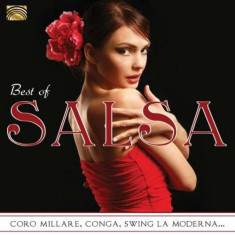 V/A - Best of Salsa ( 1 CD ) - Muzica Latino