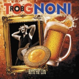 Rob Tognoni - Birra For Lira ( 1 CD )