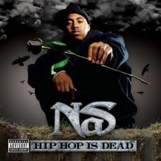 Nas - Hip Hop is Dead ( 1 CD ) - Muzica Hip Hop