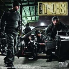 G-Unit - T.O.S.(Terminate On Sight) ( 1 CD ) - Muzica Hip Hop