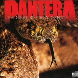 Pantera - Great Southern Trendkill ( 2 CD ) - Muzica Rock