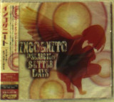 Incognito - In Search of Better Days ( 1 CD )