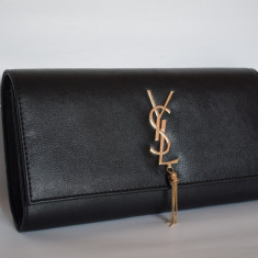 Geanta / Plic Yves Saint Laurent Diverse Culori YSL - Portofel Barbati Yves Saint Laurent, Din imagine