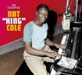Nat King Cole - Essential Nat King Cole ( 3 CD )