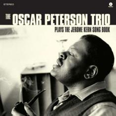 Oscar Peterson Trio - Plays the Jerome Kern.. ( 1 VINYL )