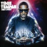 Tinie Tempah - Disc-Overy ( 1 CD )