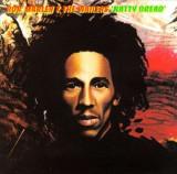 Bob & The Wailers Marley - Natty Dread -Hq- ( 1 VINYL )