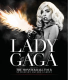 Lady Gaga - Monster Ball at Madison Square Garden ( 1 DVD )