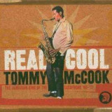 Tommy Mccook - Real Cool ( 1 CD )